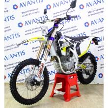 Мотоцикл Avantis Enduro 250FA