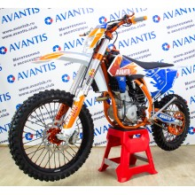 Мотоцикл Avantis Enduro 300 Pro/EFI