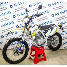 Мотоцикл Avantis FX 250 Lux