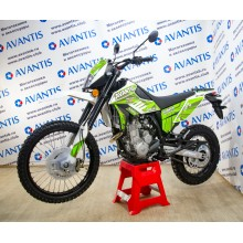 Мотоцикл Avantis DAKAR 250 TWINCAM