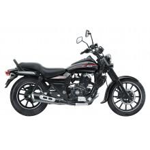 Мотоцикл BAJAJ Avenger 220 DTS-i 2018