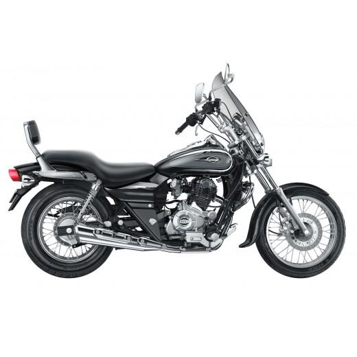 Мотоцикл BAJAJ Avenger Cruise 220 DTS-i (2020)