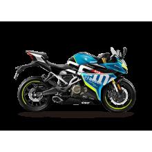 Мотоцикл CFMOTO 300SR (ABS)