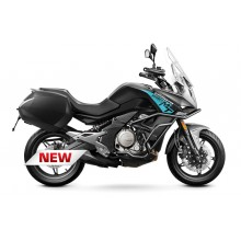Мотоцикл CFMOTO 650 MT (ABS) (2019)