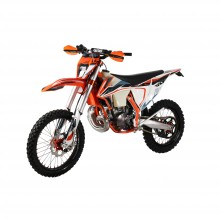 Мотоцикл GR8 T250L (2T) Enduro OPTIMUM (2020 г.)