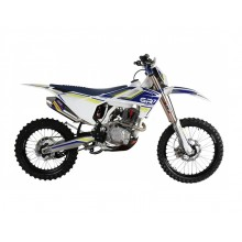 Мотоцикл GR7 F250A 4T Enduro OPTIUM 21/18