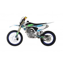 Мотоцикл GR2 250 Enduro OPTIMUM 21/18 (2020 г.)