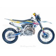 Мотоцикл GR2 300 PRO 21/18