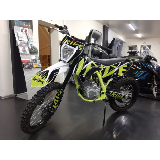 Мотоцикл Iride 250e (172FMM)
