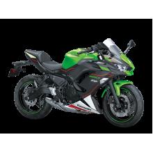 Мотоцикл Kawasaki Ninja 650 (2021)