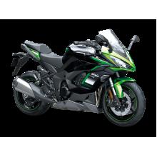Мотоцикл Kawasaki Ninja 1000SX (2021)