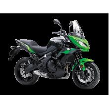 Мотоцикл Kawasaki Versys 650 (2021)