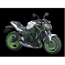 Мотоцикл Kawasaki Z650 (2020)