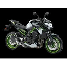 Мотоцикл Kawasaki Z900 (2020)