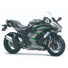Мотоцикл Kawasaki Ninja H2 SX SE (2020)