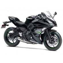 Мотоцикл Kawasaki Ninja 650 (2019)