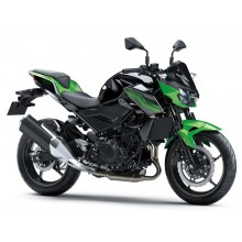 Мотоцикл Kawasaki Z400 (2020)