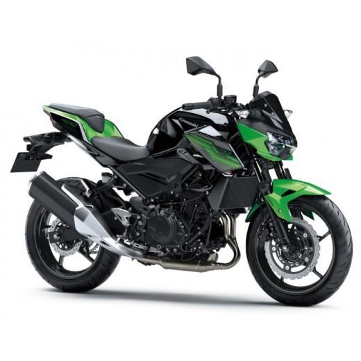 Мотоцикл Kawasaki Z400