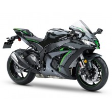 Мотоцикл Kawasaki Ninja ZX-10R (2021)