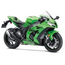 Мотоцикл Kawasaki Ninja ZX-10RR (2021)
