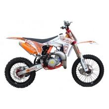 Мотоцикл Koshine XN85 - Start / Plain / Top