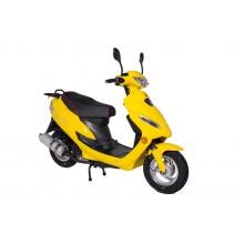 Скутер Innocenti CINQUANTA 50