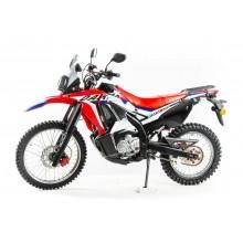 Мотоцикл Motoland DAKAR LT