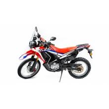 Мотоцикл Motoland DAKAR ST (172FMM PR250)
