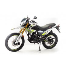 Мотоцикл Motoland EX250 Enduro