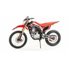 Мотоцикл Motoland FC250 (2020 г.)