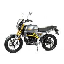 Мотоцикл Motoland SCRAMBLER 250