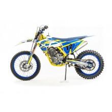 Мотоцикл Motoland XT250 ST 21/18
