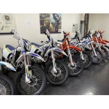 Акция на мотоциклы GR