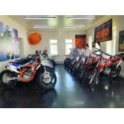 Большое поступление мотоциклов KAYO
