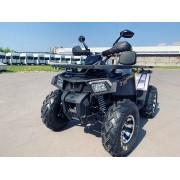 овинка от компании Motoland - квадроцикл Wild Track X-PRO 200