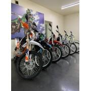 Поступление мотоциклов Kayo 2020
