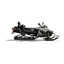 Снегоход Arctic Cat PANTERA 7000 XT LTD (2018)