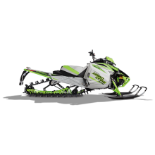 Снегоход Arctic Cat M 8000 162`HARD CORE EVO (2018)