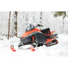Снегоход Irbis TUNGUS 400
